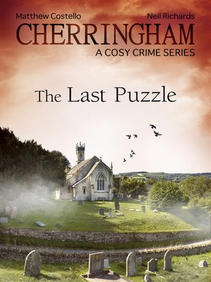 cover image of Cherringham--The Last Puzzle