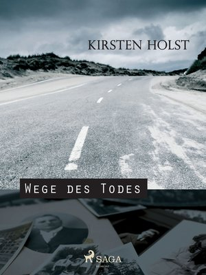 cover image of Wege des Todes