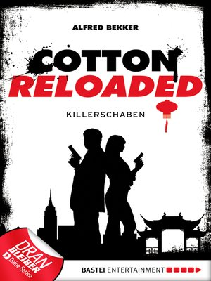cover image of Cotton Reloaded--28