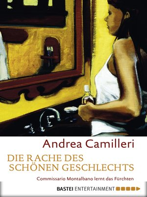 cover image of Die Rache des schönen Geschlechts