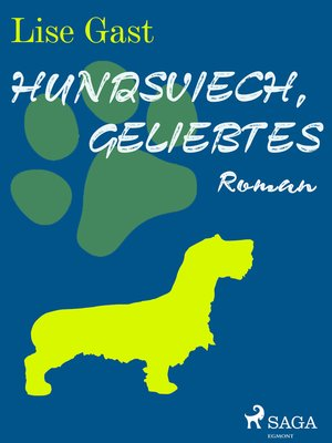 cover image of Hundsviech, geliebtes