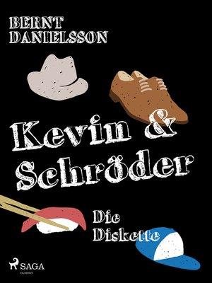 cover image of Kevin & Schröder
