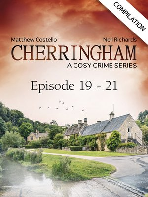 cover image of Cherringham--Episode 19--21