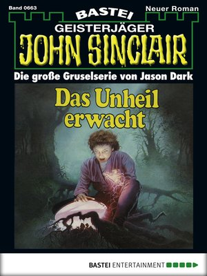 cover image of John Sinclair--Folge 663