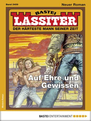 cover image of Lassiter 2459--Western