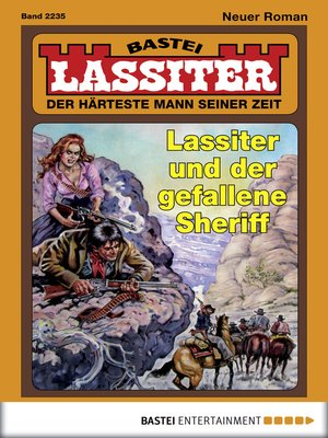 cover image of Lassiter--Folge 2235