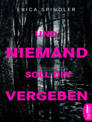 cover image of Und niemand soll dir vergeben