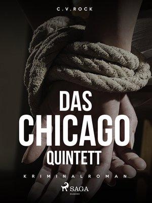 cover image of Das Chicago Quintett