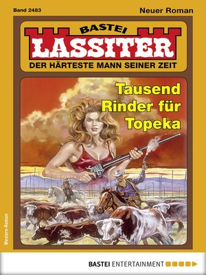 cover image of Lassiter 2483--Western
