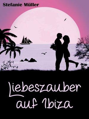 cover image of Liebeszauber auf Ibiza