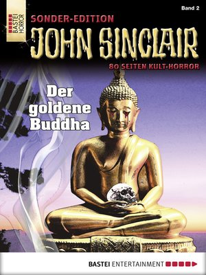 cover image of John Sinclair Sonder-Edition--Folge 002