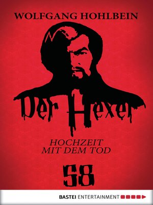 cover image of Der Hexer 58
