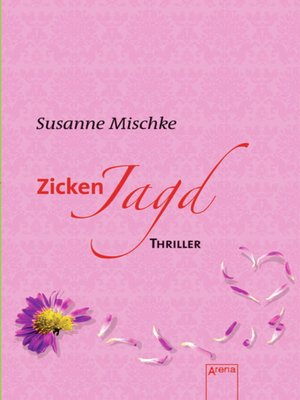 cover image of Zickenjagd