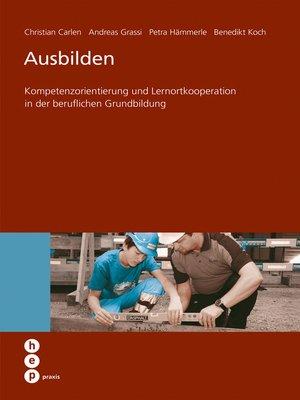 cover image of Ausbilden