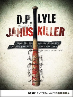 cover image of Januskiller