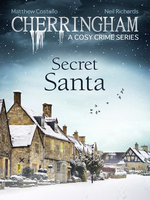 cover image of Cherringham--Secret Santa