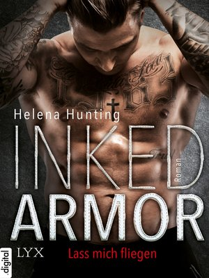 cover image of Inked Armor--Lass mich fliegen