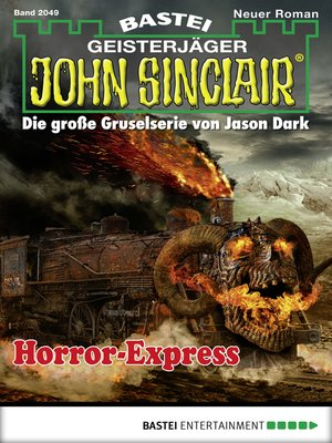 cover image of John Sinclair--Folge 2049