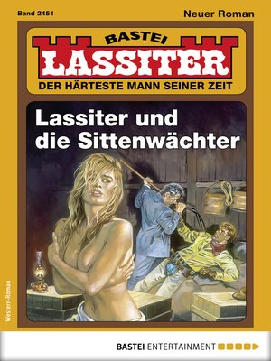 cover image of Lassiter 2451--Western