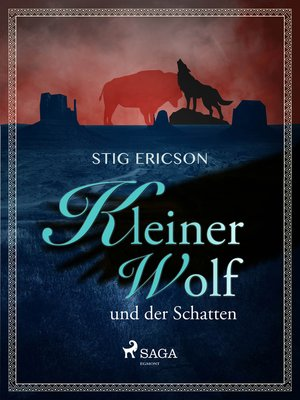 cover image of Kleiner Wolf