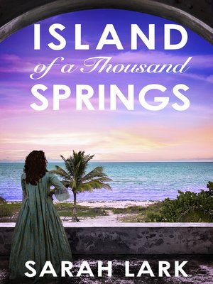 cover image of Island of a Thousand Springs