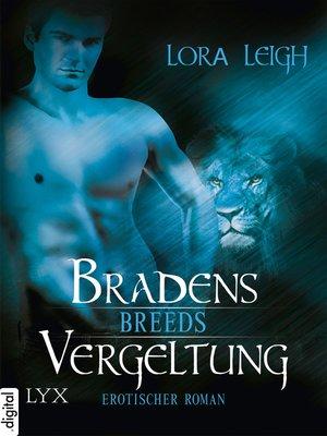 cover image of Breeds--Bradens Vergeltung