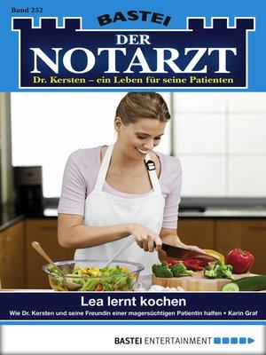 cover image of Der Notarzt--Folge 252