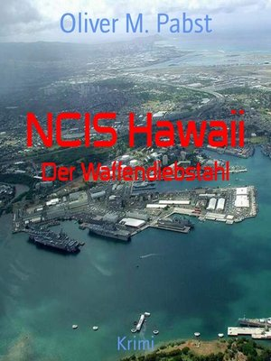 cover image of NCIS Hawaii