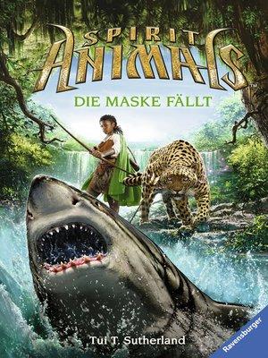 cover image of Spirit Animals 5