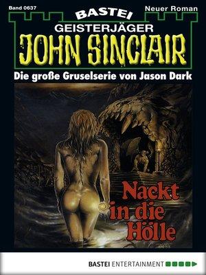 cover image of John Sinclair--Folge 637