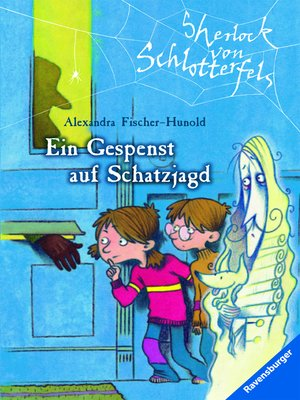 cover image of Sherlock von Schlotterfels 1