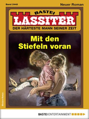 cover image of Lassiter 2448--Western