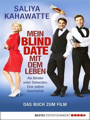 cover image of Mein Blind Date mit dem Leben