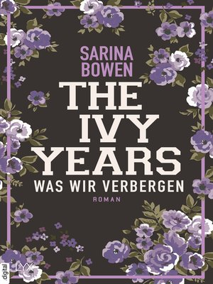 cover image of The Ivy Years--Was wir verbergen
