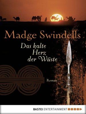 cover image of Das kalte Herz der Wüste