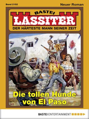 cover image of Lassiter--Folge 2152