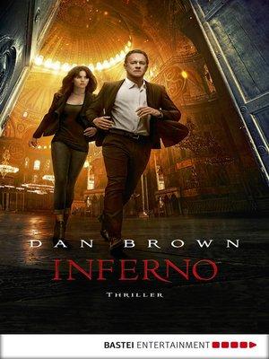 cover image of Inferno--ein neuer Fall für Robert Langdon
