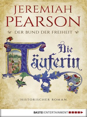 cover image of Die Täuferin