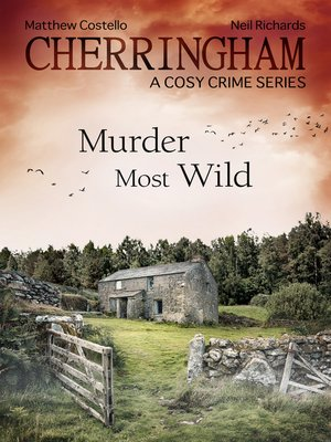 cover image of Cherringham--Murder Most Wild