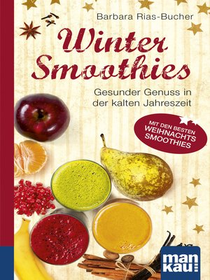 cover image of Winter-Smoothies. Kompakt-Ratgeber
