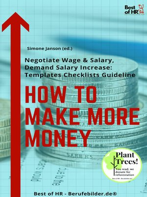 cover image of How to Make More Money