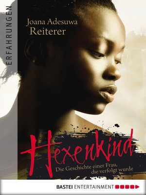 cover image of Hexenkind