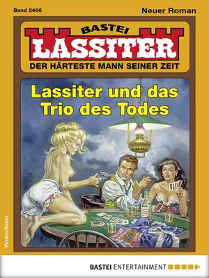 cover image of Lassiter 2466--Western
