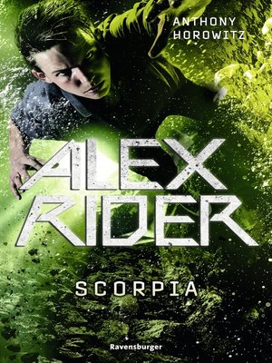 cover image of Alex Rider 5