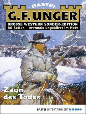 cover image of G. F. Unger Sonder-Edition--Folge 042