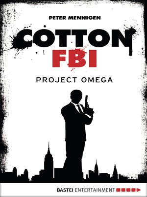 cover image of Cotton FBI 01, Ep. 10