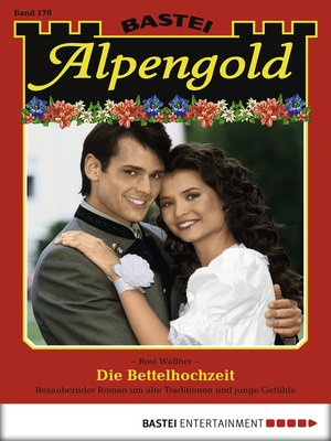cover image of Alpengold--Folge 178