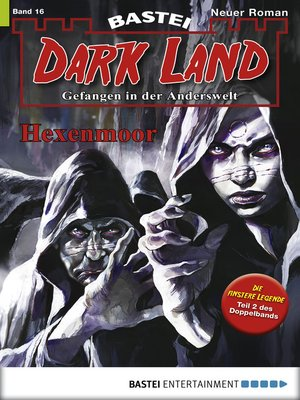 cover image of Dark Land--Folge 016