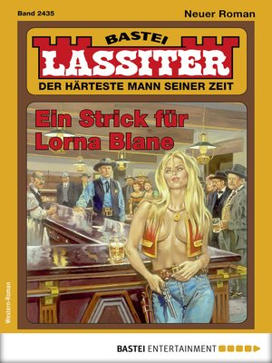 cover image of Lassiter 2435--Western
