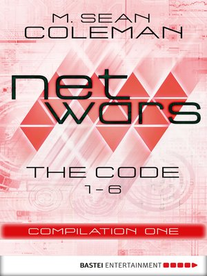 cover image of netwars--The Code--Compilation One